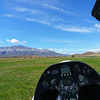 Omarama Airfield. South Island