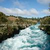 Huka Falls.