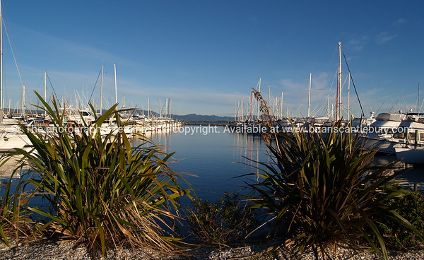 """Marina. Tauranga scenics.<br /> <br /> Tauranga Marina, between the the piers. Tauranga is New Zealands 5th largest city and offers a wonderfull variety of scenic and cultural experiences. Tauranga stock images Tauranga scenics. See;  <a href=""""http://www.blurb.com/b/3811392-tauranga"""">http://www.blurb.com/b/3811392-tauranga</a> mount maunganui landscape photography, Tauranga Photos; Tauranga photos, Photos of Tauranga Also see; <a href=""""http://www.brianscantlebury.com/Events"""">http://www.brianscantlebury.com/Events</a>"""
