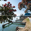 """Tauranga harbour, looking from Dive Crescent to remains of old wharf structure. See;  <a href=""""http://www.blurb.com/b/3811392-tauranga"""">http://www.blurb.com/b/3811392-tauranga</a> mount maunganui landscape photography, Tauranga Photos; Tauranga photos, Photos of Tauranga Also see; <a href=""""http://www.brianscantlebury.com/Events"""">http://www.brianscantlebury.com/Events</a>"""