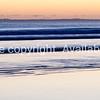 """Waves and horizon at sunrise. Mount Maunganui, Tauranga. See;  <a href=""""http://www.blurb.com/b/3811392-tauranga"""">http://www.blurb.com/b/3811392-tauranga</a> mount maunganui landscape photography, Tauranga Photos; Tauranga photos, Photos of Tauranga Also see; <a href=""""http://www.brianscantlebury.com/Events"""">http://www.brianscantlebury.com/Events</a>"""