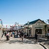 """Crowd of visitors on the street at the Tauranga Historic Village.<br /> Model/property released; no. for editorial and personal use.<br />  See;  <a href=""""http://www.blurb.com/b/3811392-tauranga"""">http://www.blurb.com/b/3811392-tauranga</a> mount maunganui landscape photography, Tauranga Photos; Tauranga photos, Photos of Tauranga Also see; <a href=""""http://www.brianscantlebury.com/Events"""">http://www.brianscantlebury.com/Events</a>"""