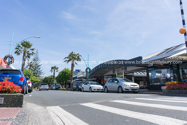 Maunganui Road, Mount Maunganui.