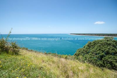 Sea view, Tauranga.