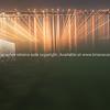Tauranga Harbour Bridge and surrounds illuminates night sky and harbour