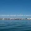Tauranga Harbour scene.