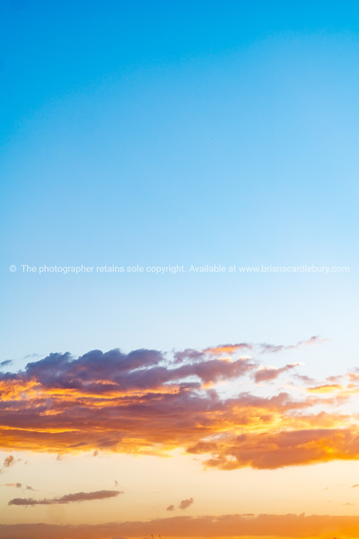 Abstract sky and cloud colors background