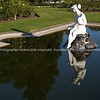 "Tauranga scenics.<br /> <br /> White lady statue, reflected in public garden pond, ""Rose gardens"", Tauranga New Zealand. Tauranga is New Zealands 5th largest city and offers a wonderfull variety of scenic and cultural experiences. Tauranga stock images Tauranga scenics. See;  <a href=""http://www.blurb.com/b/3811392-tauranga"">http://www.blurb.com/b/3811392-tauranga</a> mount maunganui landscape photography, Tauranga Photos; Tauranga photos, Photos of Tauranga Also see; <a href=""http://www.brianscantlebury.com/Events"">http://www.brianscantlebury.com/Events</a>"