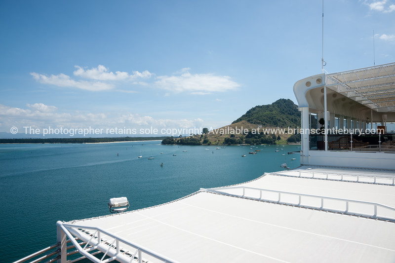 """From on-board QE2-47 mount maunganui landscape photography, Tauranga Photos; Tauranga photos, Photos of Tauranga Also see; <a href=""""http://www.brianscantlebury.com/Events"""">http://www.brianscantlebury.com/Events</a>  <a href=""""http://www.blurb.com/b/3811392-tauranga"""">http://www.blurb.com/b/3811392-tauranga</a>"""
