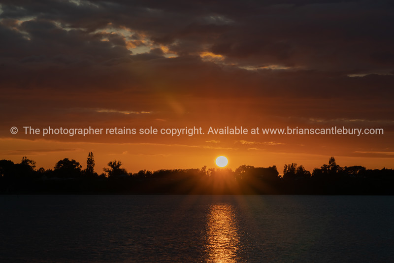 Sun will always rise again