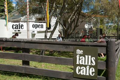 Mclaren Falls, Tauranga landscape photography, Falls Cafe. Tauranga Photos; Tauranga photos, Photos of Tauranga Also see; http://www.brianscantlebury.com/Events  http://www.blurb.com/b/3811392-tauranga