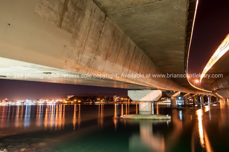 Harbour night scenes (19 of 23)