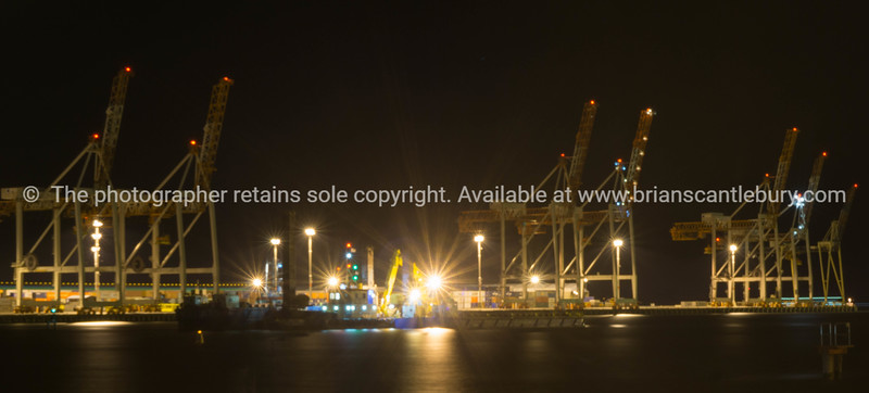Port of Tauranga - Sulphur Point