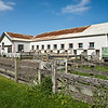 Shearing shed, Tora. New Zealand images.