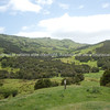 Scenic Tora in NZ's Wairarapa. New Zealand Image.