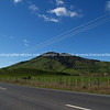 Farm along rural New Zealand road.