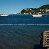 Island Bay boats and cray trap