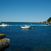 Island Bay boats