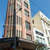Art Deco architecture in Wellington New Zealand