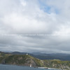 Wellington southern coastline