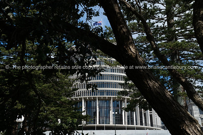 New Zealand Government buildings