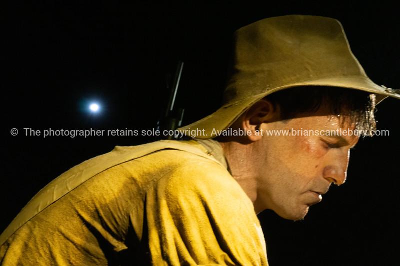 Gallipoli Exhibition, Te Papa