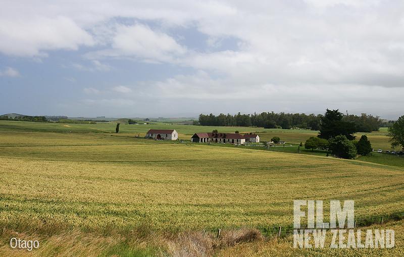 Otago WDC13