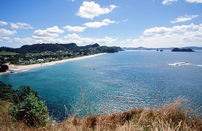 Hahei Beach, Coromandel Peninsula, North Island