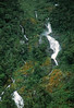 Waterfall, Doubtful Sound, South Island
