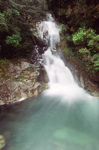 The Chasm, Milford Sound, South Island