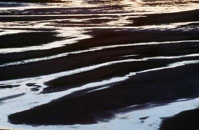 Sunrise, Sandy Bay, Abel Tasman Coastal Walk, South Island