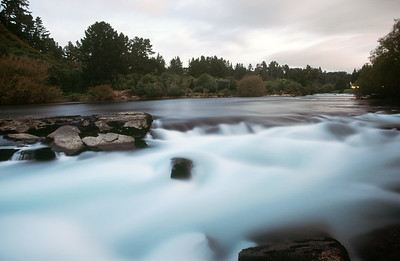 Huka Falls, North Island