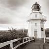 Lighthouse at Akaroa Head