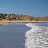 Opito Bay beach