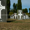 Hamilton West cemetery.