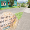 Mural town Katikati Property Released; NO, please use for editorial or personal only.