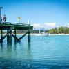 Wharf at Mapua
