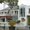 Commodores Lodge, Paihia. Northland