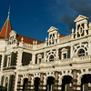 Architecture of  Dunedin Historic  Railway Station