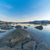 Lake Tekapo sunsise