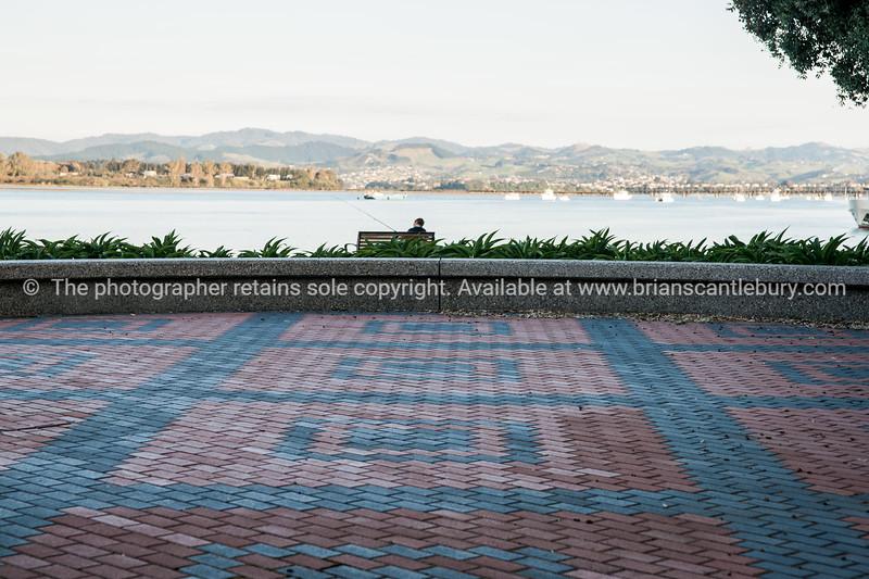"Cobbled area by tauranga Harbour Bridge. See;  <a href=""http://www.blurb.com/b/3811392-tauranga"">http://www.blurb.com/b/3811392-tauranga</a> mount maunganui landscape photography, Tauranga Photos; Tauranga photos, Photos of Tauranga Also see; <a href=""http://www.brianscantlebury.com/Events"">http://www.brianscantlebury.com/Events</a>"