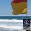 "Surf Lifesaving flag at Papamoa. Tauranga scenics.<br /> <br /> Lifesaver Flag. Tauranga is New Zealands 5th largest city and offers a wonderfull variety of scenic and cultural experiences. Tauranga stock images Tauranga scenics. See;  <a href=""http://www.blurb.com/b/3811392-tauranga"">http://www.blurb.com/b/3811392-tauranga</a> mount maunganui landscape photography, Tauranga Photos; Tauranga photos, Photos of Tauranga Also see; <a href=""http://www.brianscantlebury.com/Events"">http://www.brianscantlebury.com/Events</a>"