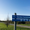 Tauranga walks, Gordon Carmichael Reserve