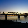 Tauranga's Historic Railway Bridge