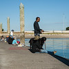 "Fishing on Pier.Tauranga Bridge Marina.<br /> Model Release; no. See;  <a href=""http://www.blurb.com/b/3811392-tauranga"">http://www.blurb.com/b/3811392-tauranga</a> mount maunganui landscape photography, Tauranga Photos; Tauranga photos, Photos of Tauranga Also see; <a href=""http://www.brianscantlebury.com/Events"">http://www.brianscantlebury.com/Events</a>"