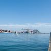 "Port of Tauranga, Mount Maunganui landmark on the horizon. See;  <a href=""http://www.blurb.com/b/3811392-tauranga"">http://www.blurb.com/b/3811392-tauranga</a> mount maunganui landscape photography, Tauranga Photos; Tauranga photos, Photos of Tauranga Also see; <a href=""http://www.brianscantlebury.com/Events"">http://www.brianscantlebury.com/Events</a>"