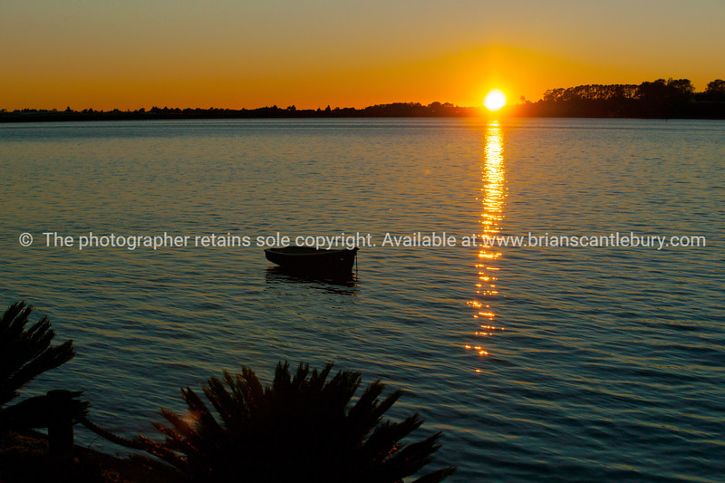 "Golden sunrise, Tauranga Harbour. See;  <a href=""http://www.blurb.com/b/3811392-tauranga"">http://www.blurb.com/b/3811392-tauranga</a> mount maunganui landscape photography, Tauranga Photos; Tauranga photos, Photos of Tauranga Also see; <a href=""http://www.brianscantlebury.com/Events"">http://www.brianscantlebury.com/Events</a>"