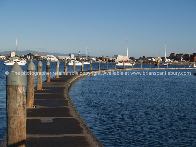 """Tauranga Bridge Marina, floating pier. Tauranga scenics.<br /> <br /> Tauranga Bridge Marina View. Tauranga is New Zealands 5th largest city and offers a wonderfull variety of scenic and cultural experiences. Tauranga stock images Tauranga scenics. See;  <a href=""""http://www.blurb.com/b/3811392-tauranga"""">http://www.blurb.com/b/3811392-tauranga</a> mount maunganui landscape photography, Tauranga Photos; Tauranga photos, Photos of Tauranga Also see; <a href=""""http://www.brianscantlebury.com/Events"""">http://www.brianscantlebury.com/Events</a>"""