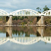Tuakau Bridge across the Waikato.