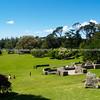 Cornwall Park, Auckland.